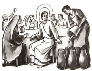 2 Sonntag Nach Epiphanias